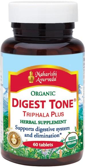 Maharishi A. MA7505 Digest tone /Triphala plus BIO