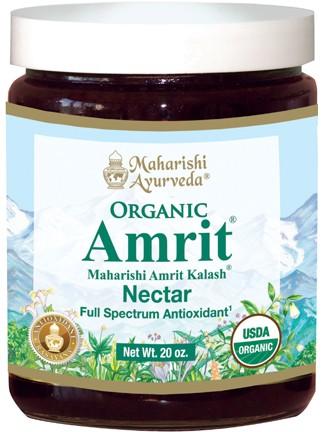 Maharishi A.MA4 Amrit Kailash Nectar Paste BIO