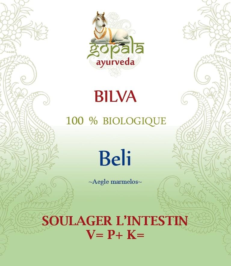 BILVA ( Aegle marmelos ) BIO Gopala A.