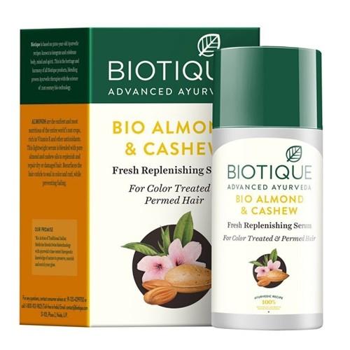 Biotique ALMOND & CASHEW SERUM