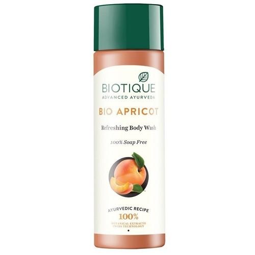 Biotique APRICOT GEL