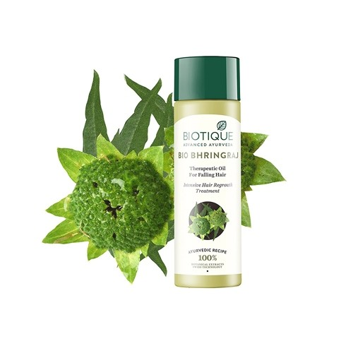 Biotique BHRINGARAJ HAIR OIL