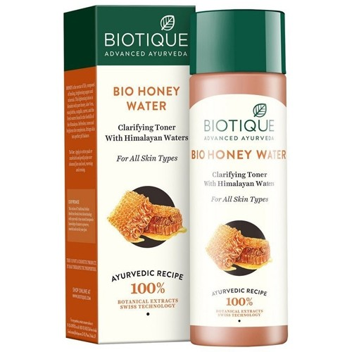 Biotique HONEY WATER