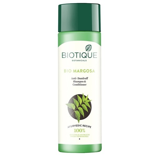 Biotique MARGOSA (NEEM) HAIR CLEANSER