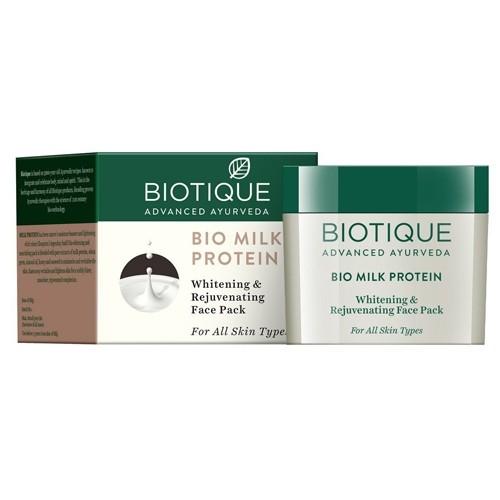 Biotique MILK PROTEIN PACK