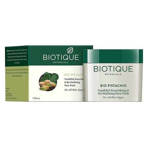 Biotique PISTACHIO PACK