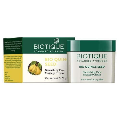 Biotique QUINCE SEED CREAM