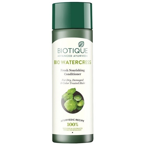 Biotique WATER CRESS HAIR SALAD