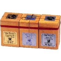 Mittal Tea LOT 3 régions (3x 100g)