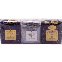 Mittal Tea LOT 3 Thés brocard ( 3x 100g)