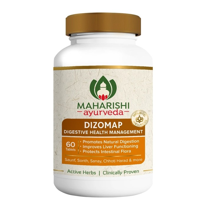Maharishi A. DIZOMAP