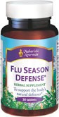 Maharishi A. MA 1404 Cold Season Defense / Flu season Defense
