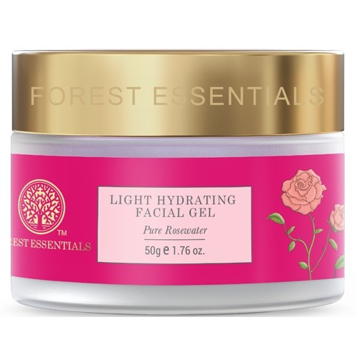 Forest Essentials PURE ROSE WATER FACIAL GEL