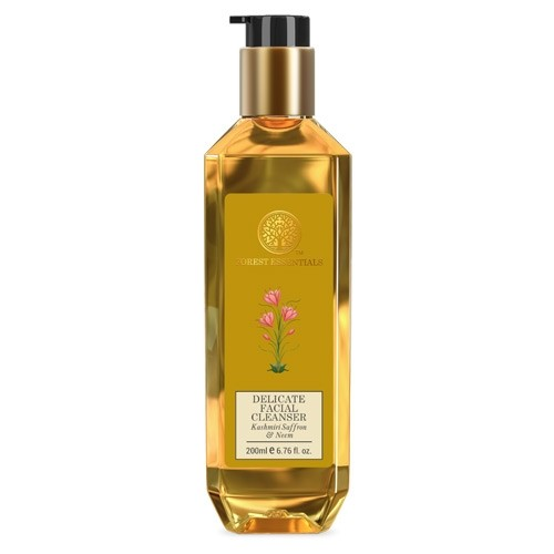 Forest Essentials DELICATE FACIAL CLEANSER