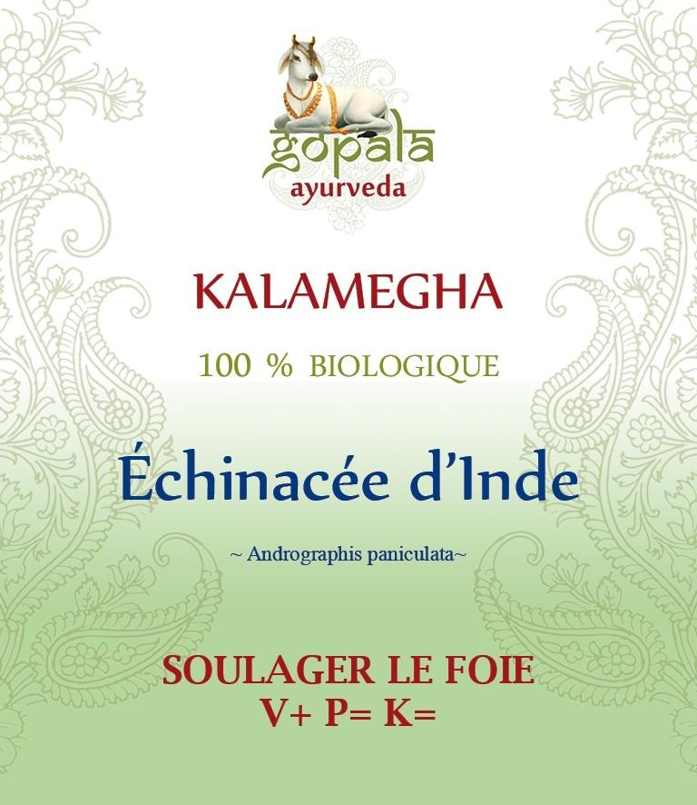 KALAMEGHA (Andrographis paniculata) BIO Gopala A.