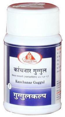 Dhootapapeshwar KANCHANAR GUGGUL