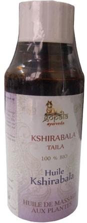 Gopala Ayurveda KSHIRABALA taila BIO