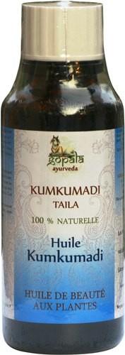 Gopala Ayurveda KUMKUMADI taila BIO