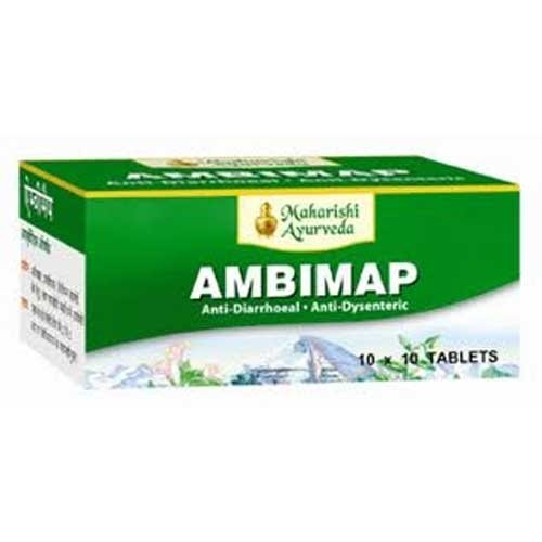 Maharishi Ambimap Tablets