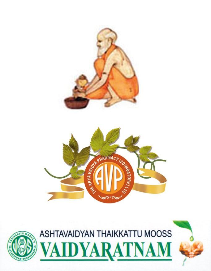 VASUGULUCHYADI Kashayam