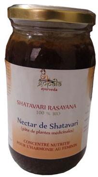 Gopala Ayurveda SHATAVARI RASAYAN BIO