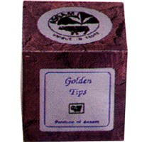 Mittal Tea ASSAM golden tips boite carton (100g)