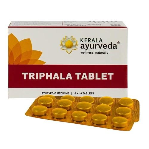 Kerala Ayurveda - TRIPHALA (comprimés)